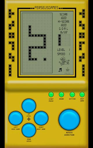Brick Game screenshots 12