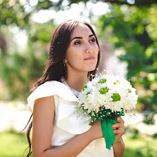Wedding photographer Yuliya Furdina (furdina). Photo of 30.08.2016