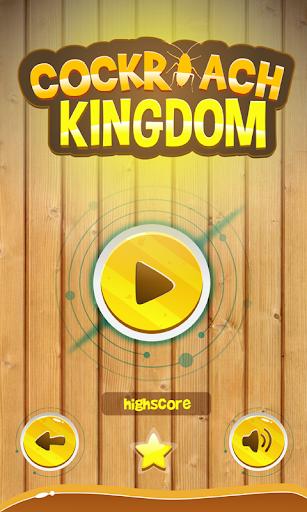 Cockroach Kingdom