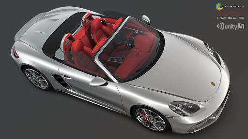 Car 3D Configurator  screenshots 6
