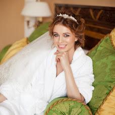 Wedding photographer Darya Polyakova (DaryaPolyakova). Photo of 16.05.2015