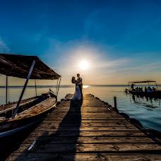 Bröllopsfotograf Lorenzo Ruzafa (ruzafaphotograp). Foto av 27.12.2018