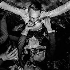 Wedding photographer Steven Rooney (stevenrooney). Photo of 05.06.2017