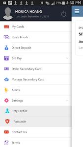 smiONE Texas Visa Prepaid Card screenshot 2