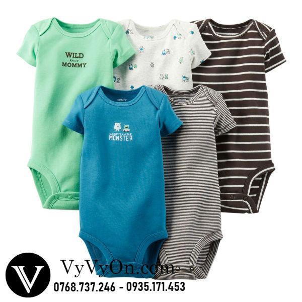 Quần áo thời trang cho bé từ 0 đến 36tháng cực xinh - 15