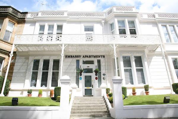 Embassy Apartments