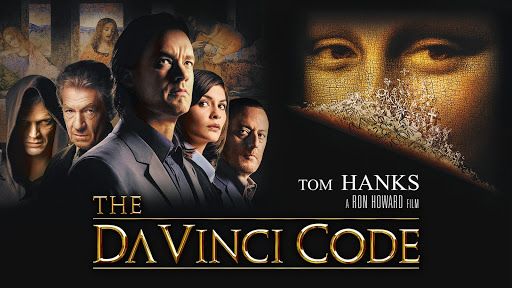 watch the da vinci code movie free