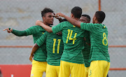 Amajita retained their title at the 2018 COSAFA Under-20 Championships.