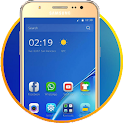 Launcher Theme For Galaxy J5 icon