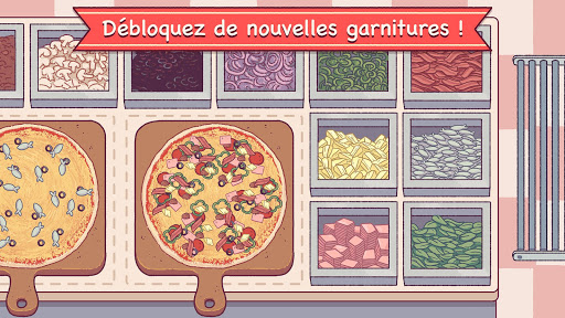 Bonne Pizza, Super Pizza fond d'écran 2