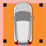FUNNY CAR ™ Icon