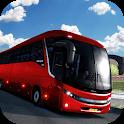 City Coach Bus Drive Simulator 2020 icon