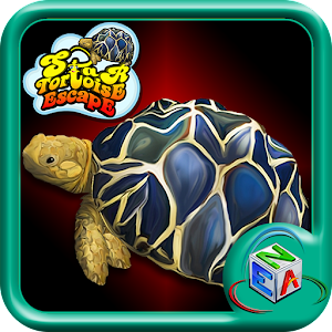 679-Star Tortoise Escape for Android