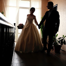 Wedding photographer Vadim Terakopyan (terakopyan). Photo of 17.01.2018