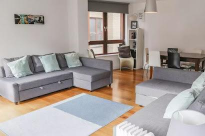 Old Kilmainham Serviced Apartment, Portobello