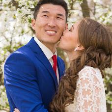 Wedding photographer Aysa Kuberlinova (aysakuba). Photo of 30.04.2017