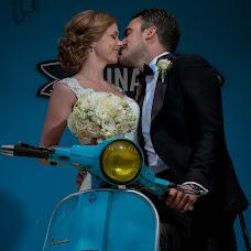 Wedding photographer Ever Lopez (everlopez). Photo of 24.05.2018