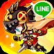 LINE ウィンドランナー Android