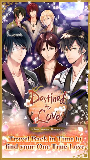 Télécharger gratuit Destined to Love: Otome Game APK MOD 2