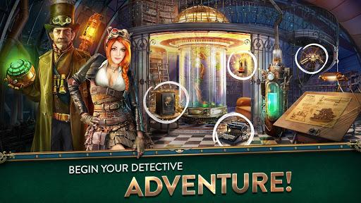 Time Guardians - Hidden Object Adventure 1.0.25 screenshots 5