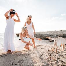Wedding photographer Mariya Kupriyanova (Mriya). Photo of 12.08.2017