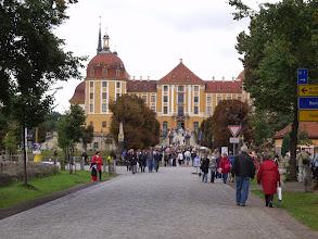 Photo: Schloss Moritzburg