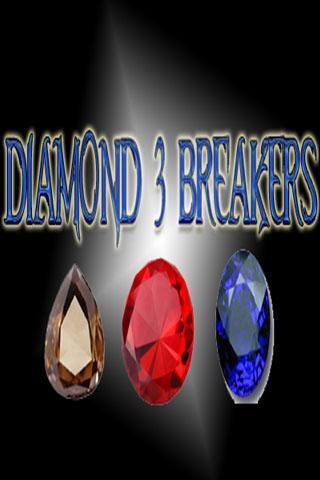 Diamond 3 Breakers