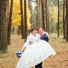 Wedding photographer Tatyana Gubar (tgubar). Photo of 03.12.2017
