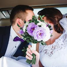 Wedding photographer Vitaliy Bukraba (olx1). Photo of 29.10.2016