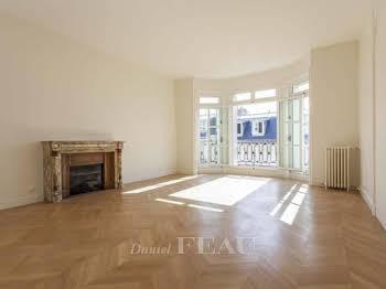 Appartement 3 pièces 133 m2