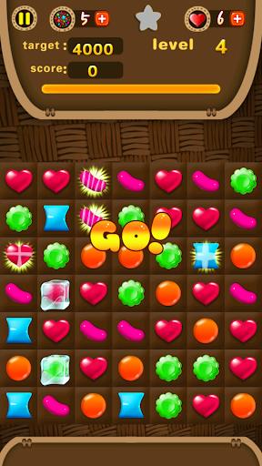 Candy Po Po Po