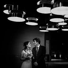 Vestuvių fotografas Marco Cuevas (marcocuevas). Nuotrauka 11.05.2019