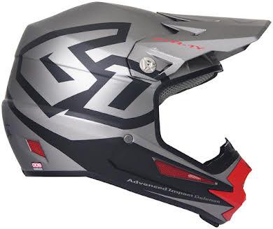 6D Helmets ATB-1Y Macro Youth Full-Face Helmet alternate image 0