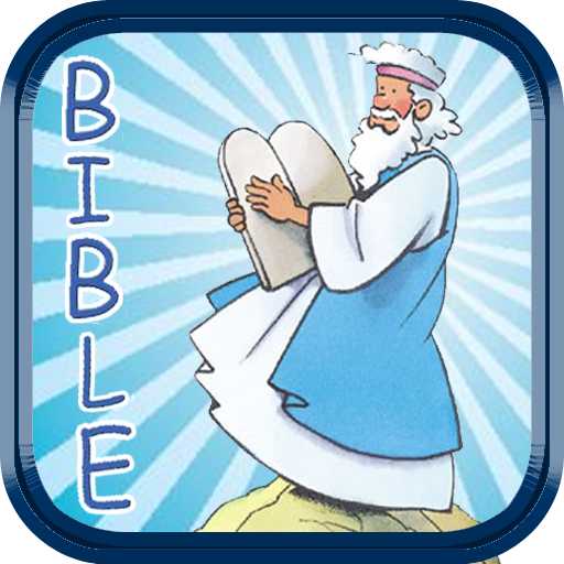 兒童聖經軟件免費 教育 App LOGO-APP試玩