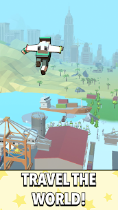 Jetpack Jump Mod Apk v1.2.8 (Unlimited Coins, Money and Many More) 4