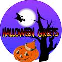 Halloween Greets icon