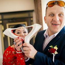 Wedding photographer Sergey Zaporozhec (zaporozhecserg). Photo of 23.03.2016