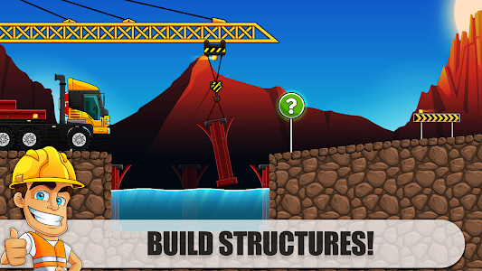 City Construction Simulator 1.1.1