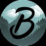 Backtrip icon