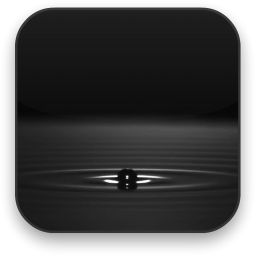 水滴動畫壁紙 個人化 App LOGO-APP開箱王