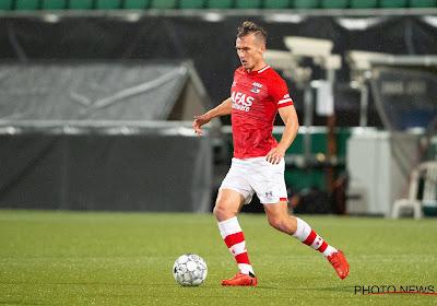 """Stijn Wuytens arrive dans un club ambitieux : """"Séduit par le projet qui se prépare ici"""""""