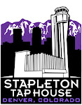 Logo of Stapleton Tap House Over 1000 Unique Colorado Beers Served!