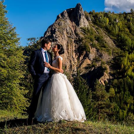 Wedding photographer Bogdan Nita (bogdannita). Photo of 13.10.2017