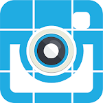 Insta Tile Maker - Gridview IG Icon