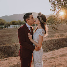 Wedding photographer Irvin Macfarland (HelloNorte). Photo of 23.08.2018