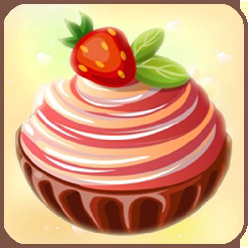 Jump Up Cake Dash (game)