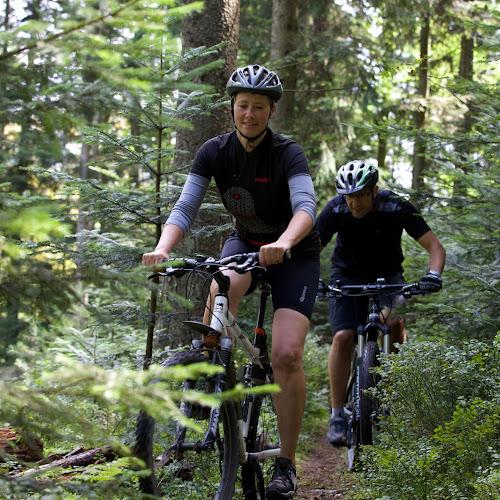 Höhenmeterfresser-Tour im Schwarzwald