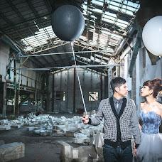 Wedding photographer CHIH KAI YU (chih_kai_yu). Photo of 20.02.2014