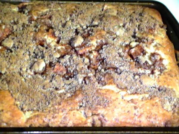 Not Your Average Apple Cinnamon Bread Recipe