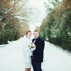 Wedding photographer Tima Evseev (evseev). Photo of 27.02.2017